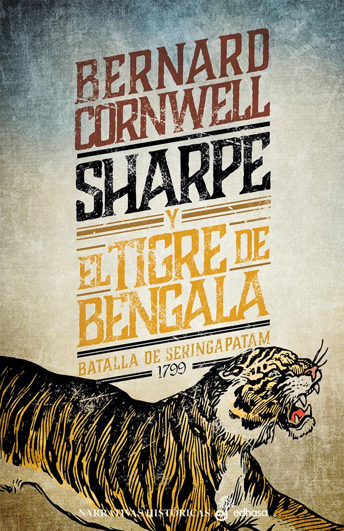 Sharpe y el tigre de Bengala (I)
