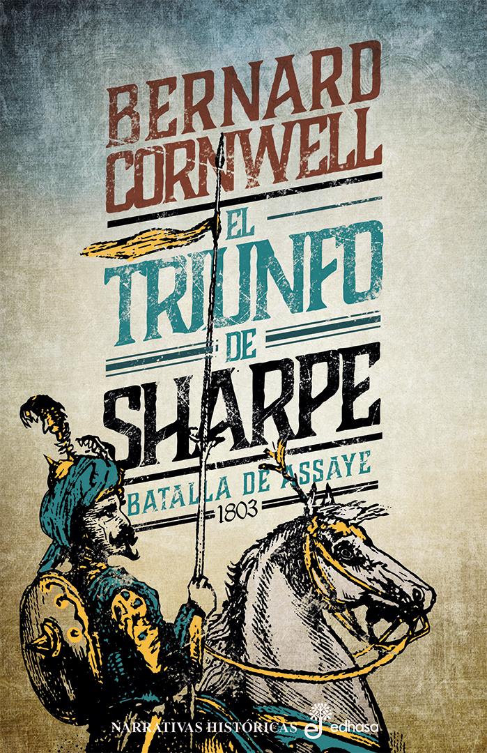 El triunfo de Sharpe (II)