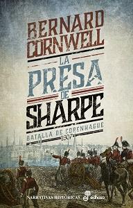 La presa de Sharpe (V). Batalla de Copenhague, 1807