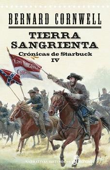 Tierra sangrienta. Crónicas de Starbuck (IV)