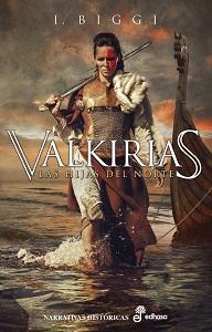 VALKIRIAS. Las hijas del Norte