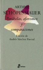 Parabolas, aforismos y comparaciones