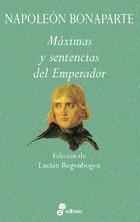 Maximas y sentencias del emperador