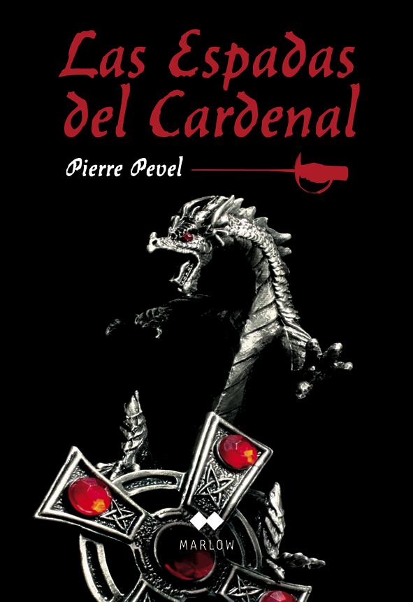Las Espadas del Cardenal