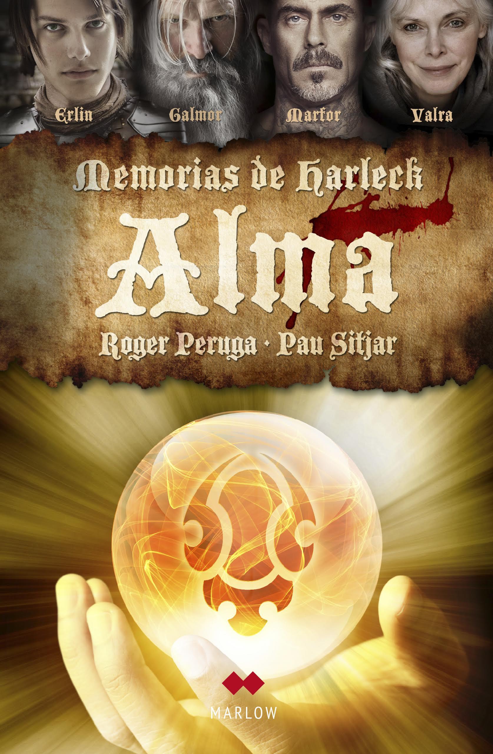 Alma. Memorias de Harleck (I)