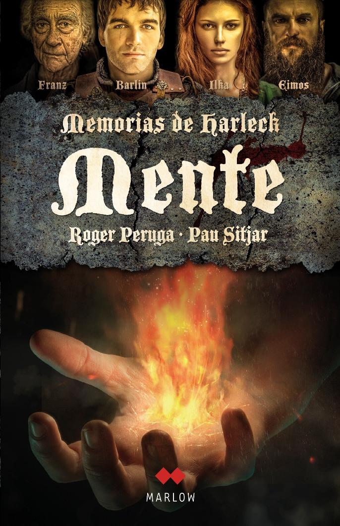 Mente. Memorias de Harleck II