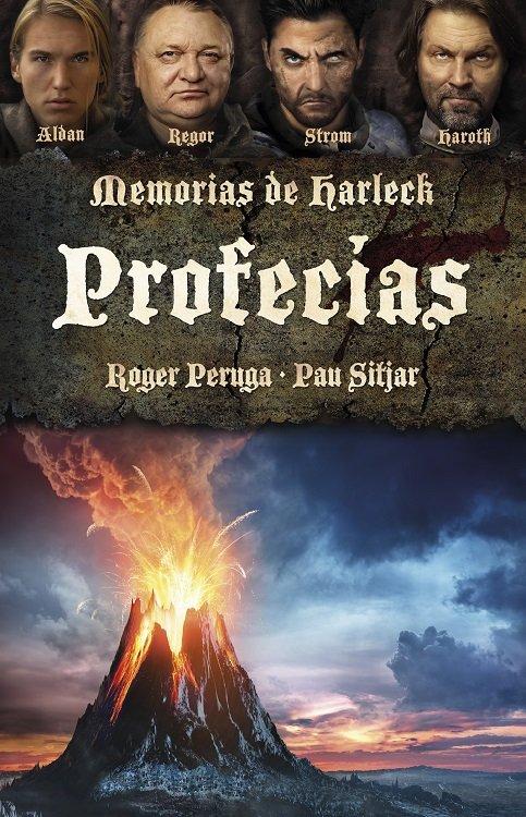 Profecías. Memorias de Harleck IV