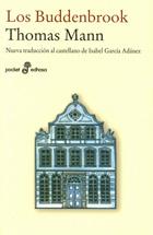 """Almudena Grandes y """"Los Buddenbrook"""" de Thomas Mann"""