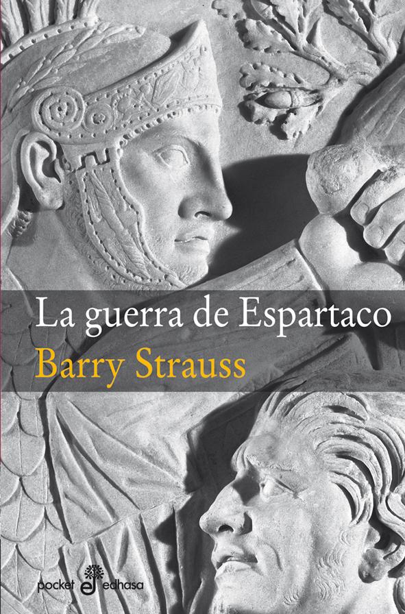 Jacinto Antón recomienda Diez Césares de Barry Strauss