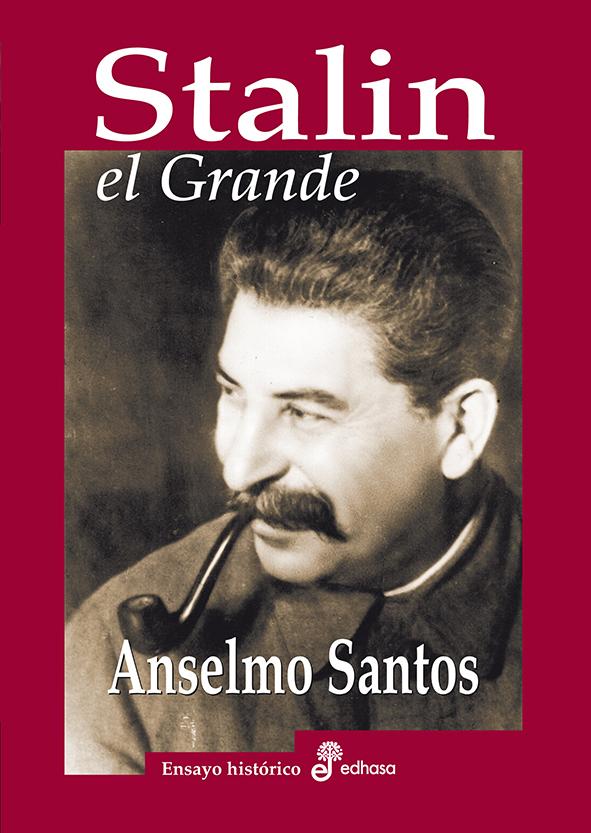 """Conoce a Anselmo de Santos, el autor de """"Stalin, el grande"""""""