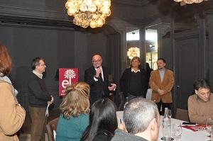 ¡Ya tenemos ganador del I Premio Edhasa Narrativas Históricas!