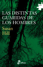 La mujer de negro. Susan Hill