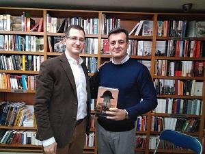 El Veneciano de Blas Malo ya a la venta en librerías