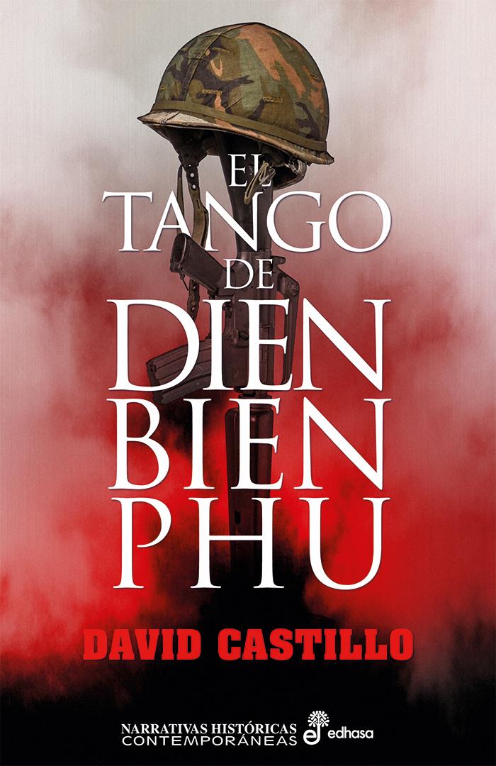 """Premio Joanot Martorell para David Castillo por su obra """"El tango de Dien Bien Phu"""""""