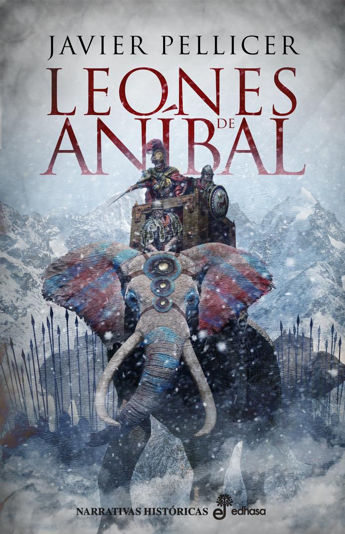 Reseñas y entrevistas a Javier Pellicer, autor de Los Leones de Aníbal
