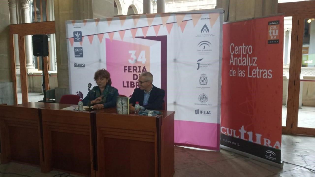 Lara-Feria Libro Jaen 2019